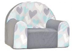 Aga Fotel dla dzieci mini SOFA MAXX 726
