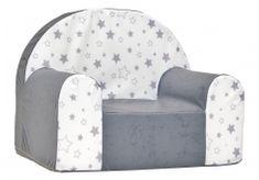 Aga Fotel dla dzieci mini SOFA MAXX 641