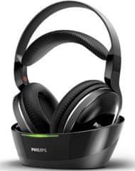 Philips SHD8800 brezžične TV slušalke