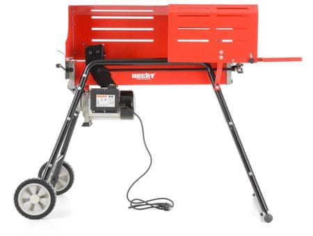 Hecht 676 Elektrická štípačka na dřevo 520 mm