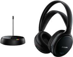 Philips SHC5200 bezdrátová sluchátka