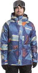 MEATFLY Fredi Jacket (MF-19000133) moška smučarska jakna