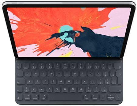 Apple Apple iPad Pro 11″ - Smart Keyboard Folio pouzdro s klávesnicí, černé
