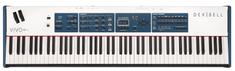 DEXIBELL VIVO S7 PRO Prenosné digitálne stage piano