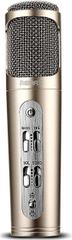 REMAX AA-1277 RM-K02 mikrofon złoty