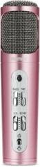 REMAX AA-1275 Microphone RM-K02 różowe złoto