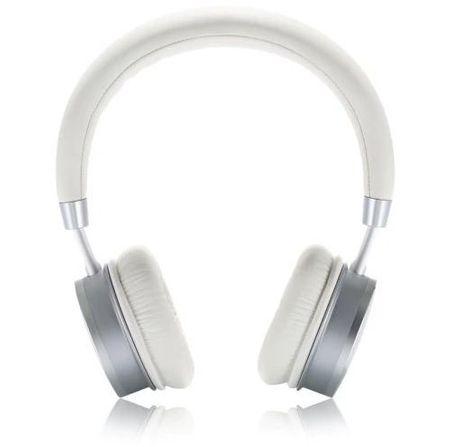 REMAX AA-7123 RB-520HB, słuchawki bluetooth białe