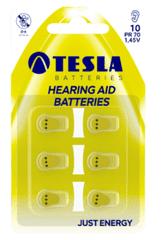 TESLA 1099137158 NASLOUCHADLA PR10 Zinc Air (PR70/paper/6 ks)