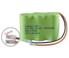 Camelion KX-A301-NONAME - (KX-A36) náhradné batérie KX-T4026 / 4046; TC1005 / 1025/1200; KX-T4301 / 4400/4500; KX-TCM416