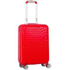 Aerolite Cestovní kufr T-565/3-S ABS