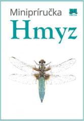 autor neuvedený: Minipríručka: Hmyz