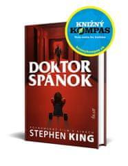 King Stephen: Doktor Spánok, 2. vydanie