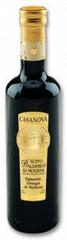 Acetaia Casanova Výrobce Casanova Leonardi, Balsamikový ocet Modena , Classic 1 medal, 2 roky, tmavý ocet, 500ml