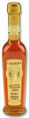 Acetaia Casanova Balsamikový ocet bílý sladký Casanova 250ml