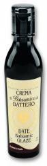 Acetaia Casanova Crema di Balsamico ai Datteri (datle) glazé 220gr