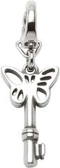 Fossil Obesek za ključe JF87631040