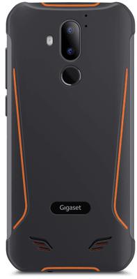 Gigaset GX290, velká kapacita baterie, dlouhá výdrž, rychlé nabíjení, bezdrátové nabíjení, reverzní dobíjení