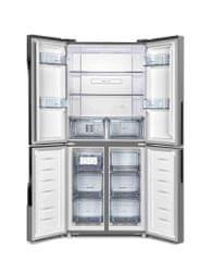 Gorenje NRM8181MX američki hladnjak