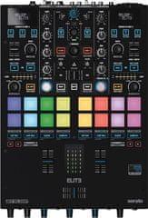 RELOOP Elite DJ mixážny pult