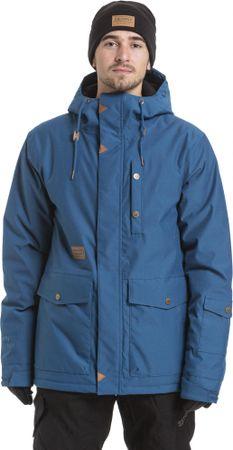 MEATFLY moška smučarska bunda Rell Jacket Dark Blue, S