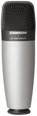Samson C01/SR850 Kondenzátorový mikrofón