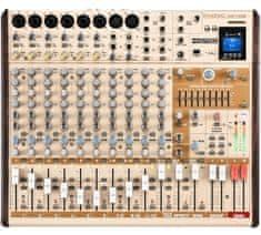 PHONIC AM14GE Analógový mixážny pult