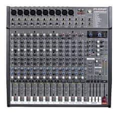 PHONIC AM844D USB Analógový mixážny pult