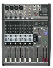 PHONIC AM1204FX Analógový mixážny pult