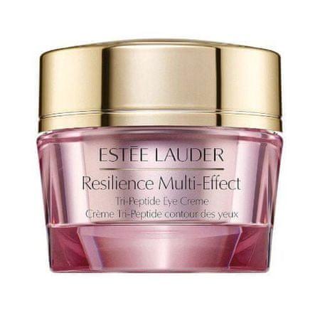 Estée Lauder Zpevňující vyživující oční krém Resilience Multi-Effect (Tri-Peptide Eye Cream) 15 ml