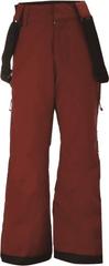 2117 Dětské lyžařské kalhoty 2117 LAMMHULT námořní modrá