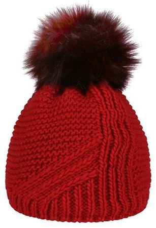 Capu Téli kalap 397-E Piros