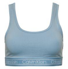 Calvin Klein dámská podprsenka QF5233E Unlined Bralette Reversible