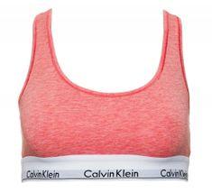 Calvin Klein dámska podprsenka F3785E Unlined Bralette