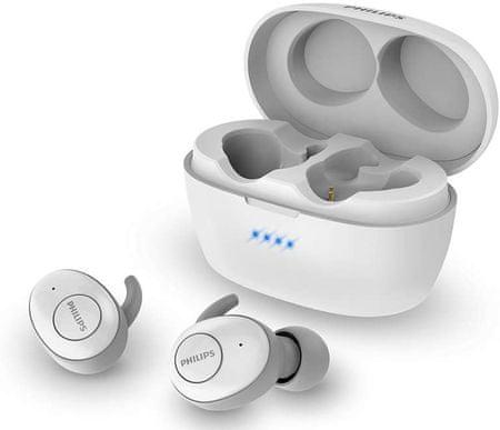 Philips słuchawki bezprzewodowe SHB2505, białe