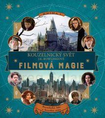 Revensonová Jody: Kouzelnický svět J. K. Rowlingové - Filmová magie 1