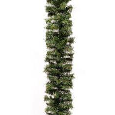 DecoLED DecoLED Girlanda 270 cm, priemer. 17 cm GD17270