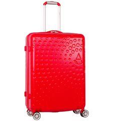 Aerolite potovalni kovček T-565/3-M ABS