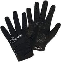 Dare 2b Dámske cyklistické rukavice Dare2b Seize čierna
