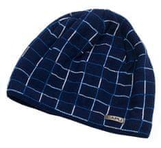 Capu Czapka zimowa 1639-E Blue
