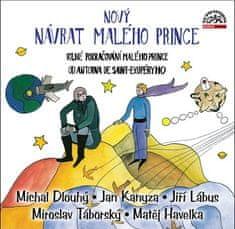 Nový návrat malého prince - CD