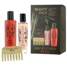 Orofluido Zestaw do pielęgnacji włosów Asia Beauty
