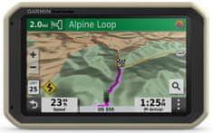 Garmin nawigacja GPS Overlander
