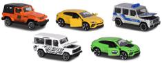 Majorette SUV Ajándék készlet 5 db