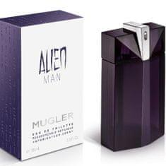 Thierry Mugler Alien Man - EDT (plnitelná)