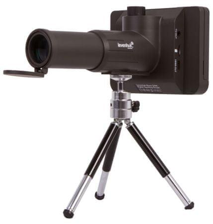 Levenhuk Blaze digitális figyelőtávcső D500