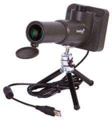 Levenhuk Blaze digitális figyelőtávcső D200