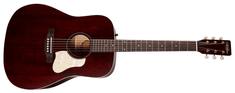 ART&Lutherie Americana Tennesse Red Akustická gitara
