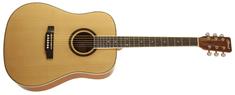 Blond Melody Akustická kytara