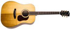 Cort Gold-D6 Akustická gitara