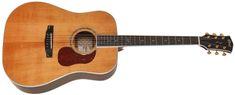Cort Gold-D8 NAT Akustická kytara